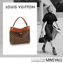 Louis Vuitton TUILERIES HOBO [London department store new item]