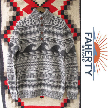 FAHERTY BRAND Sweaters Sweaters