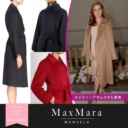 4b301846a5e ... MaxMara Chester Maxmara Icon Manuela pure camel coat worn by celebs ...