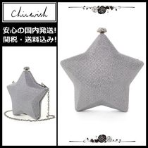 Chicwish Star Casual Style 2WAY Party Bags