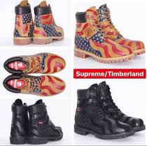 Supreme Collaboration Boots