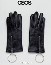 ASOS Casual Style Plain Smartphone Use Gloves