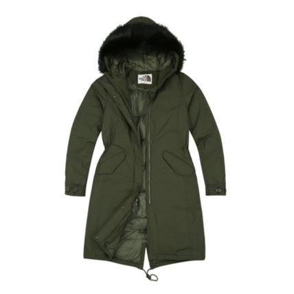 THE NORTH FACE Down Jackets Down Jackets 12