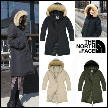 THE NORTH FACE Down Jackets Down Jackets