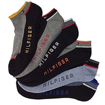 Tommy Hilfiger Street Style Cotton Undershirts & Socks