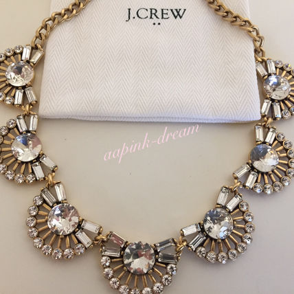 Costume Jewelry Chain Party Style Necklaces & Pendants