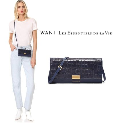 WANT LES ESSENTIELS DE LA VIE Long Wallets