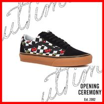 OPENING CEREMONY Tropical Patterns Unisex Sneakers