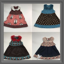 Cocolico Baby Girl Outerwear