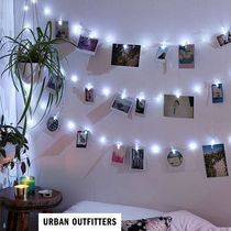 Urban Outfitters Collaboration Home Party Ideas Lighting