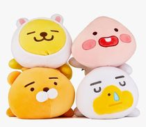 KAKAO FRIENDS Unisex Decorative Pillows