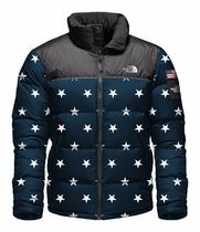 THE NORTH FACE Street Style Special Edition Down Jackets