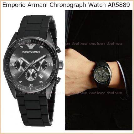 really comfortable available sells EMPORIO ARMANI Quartz Watches Analog Watches (AR5889)