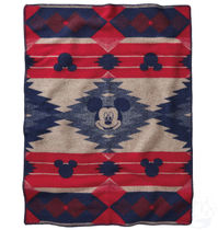PENDLETON Collaboration Characters Throws