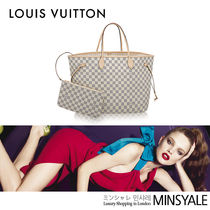 Louis Vuitton NEVERFULL GM [London department store new item]