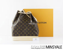 Louis Vuitton NOÉ [London department store new item]