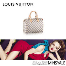 Louis Vuitton SPEEDY 25 [London department store new item]