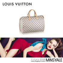 Louis Vuitton SPEEDY 35 [London department store new item]