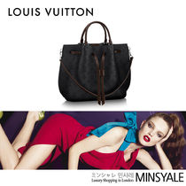 Louis Vuitton GIROLATA [London department store new item]