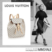 Louis Vuitton SPERONE [London department store new item]