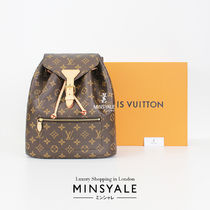 Louis Vuitton MONTSOURIS [London department store new item]