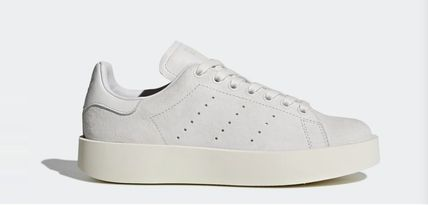 adidas Low-Top Casual Style Unisex Low-Top Sneakers 2