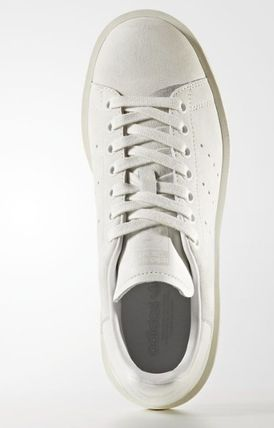 adidas Low-Top Casual Style Unisex Low-Top Sneakers 3