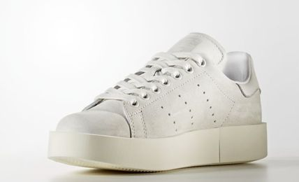 adidas Low-Top Casual Style Unisex Low-Top Sneakers 4