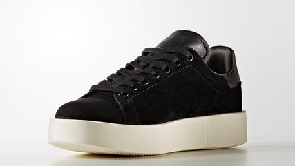 adidas Low-Top Casual Style Unisex Low-Top Sneakers 9