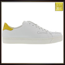 Anya Hindmarch Low-Top Sneakers