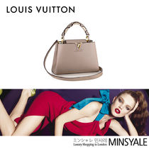 Louis Vuitton CAPUCINES BB [London department store new item]
