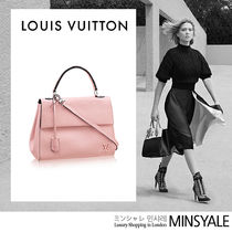Louis Vuitton CLUNY MM [London department store new item]