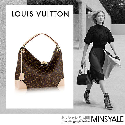 bbc08a3d203f ... Louis Vuitton Handbags BERRI MM  London department store new item  ...