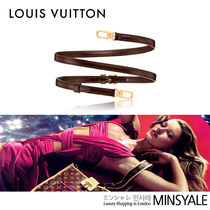Louis Vuitton ADJUSTABLE SHOULDER STRAP [London department store new item]