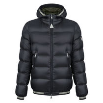 MONCLER JEANBART Plain Down Jackets
