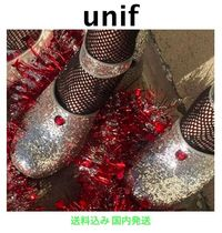 UNIF Clothing Casual Style Sandals Sandals