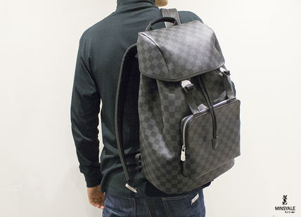 07685a8b1116 Louis Vuitton Backpacks ZACK BACKPACK  London department store new item  12  ...