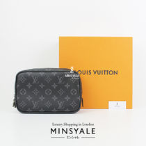 Louis Vuitton TOILETRY BAG PM [London department store new item]