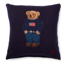 Ralph Lauren Decorative Pillows