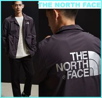 THE NORTH FACE Street Style Coach Jackets Coach Jackets