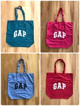 GAP Casual Style Nylon Plain Shoppers