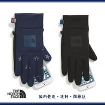 THE NORTH FACE Star Plain Smartphone Use Gloves