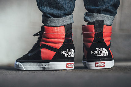 d19e3b2afdd VANS SK8-HI 2017-18AW SK8-HI 46 MTE DX x THE NORTH FACE VN0A3DQ5QWS ...