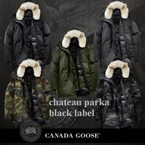 CANADA GOOSE CHATEAU Canada Goose - Men s Chateau parka Black Label  (3426MB) by chieri31.cnd - BUYMA def9be3aa8