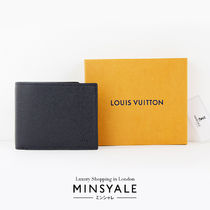 Louis Vuitton AMERIGO WALLET [London department store new item]