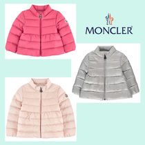 MONCLER JOELLE Baby Girl Outerwear