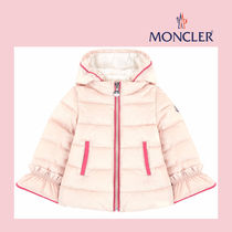 MONCLER GUEDE Baby Girl Outerwear