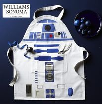 Williams Sonoma Unisex Collaboration Halloween Aprons