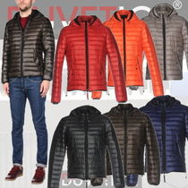 DUVETICA Oversized Down Jackets