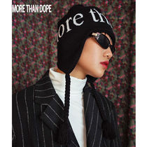 more than dope Hats & Hair Accessories